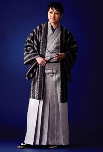 No.1373 來風 メンズ袴