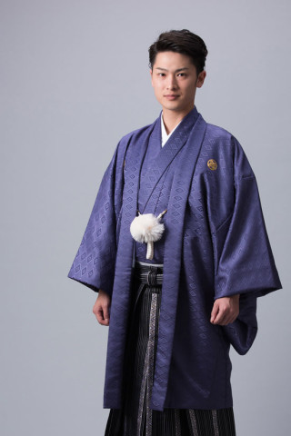 No.2769 mens-hakama