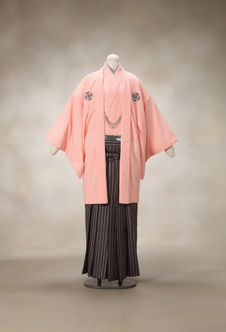No.1434 紋付袴