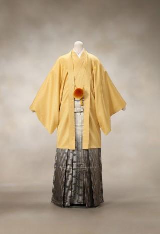 No.1435 紋付袴