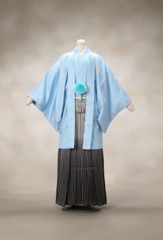 No.1436 紋付袴