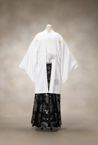 No.1438 紋付袴
