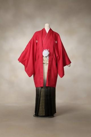 No.1439 紋付袴
