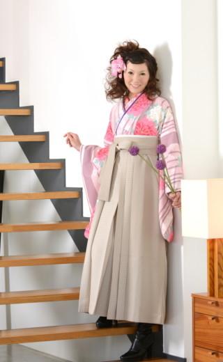 卒業式袴レンタルセット