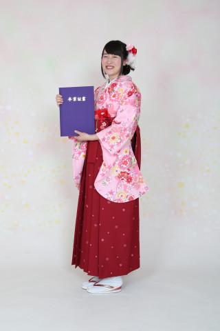 No.2058 袴4