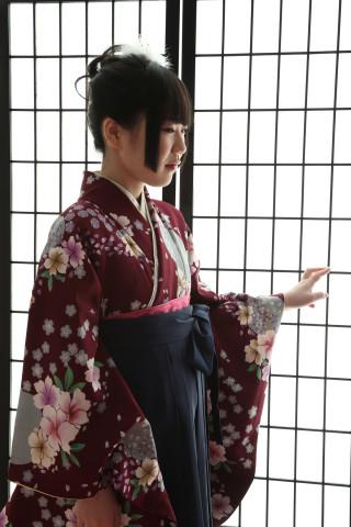 No.2064 袴10
