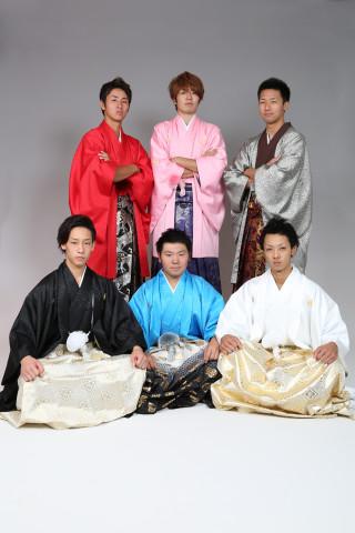 No.2065 男袴1
