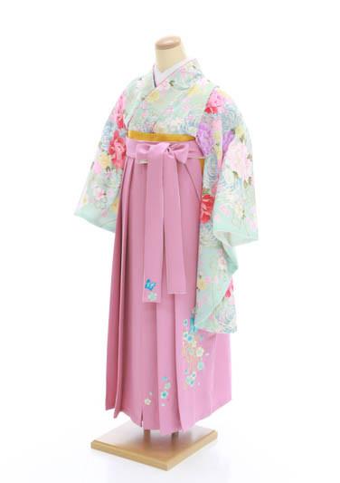 着物 vivi D606・袴C63の衣装画像1