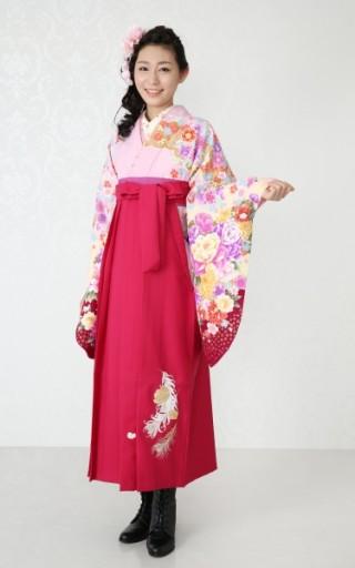No.1638 卒業袴