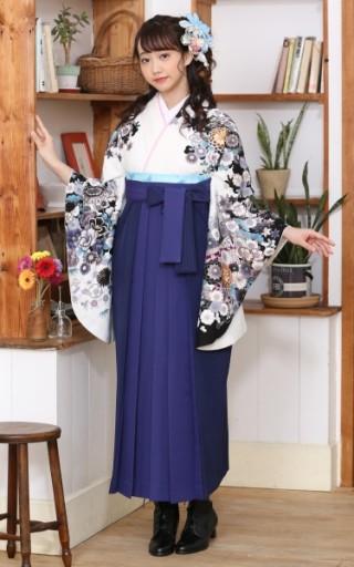 No.2193 卒業袴