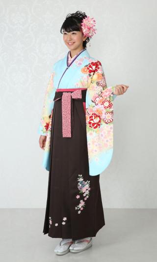 No.2127 卒業袴