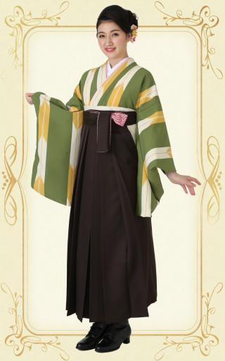 No.2132 卒業袴