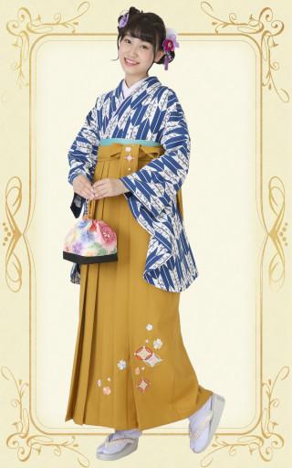 No.2137 卒業袴