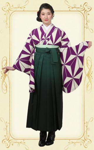 No.2150 卒業袴