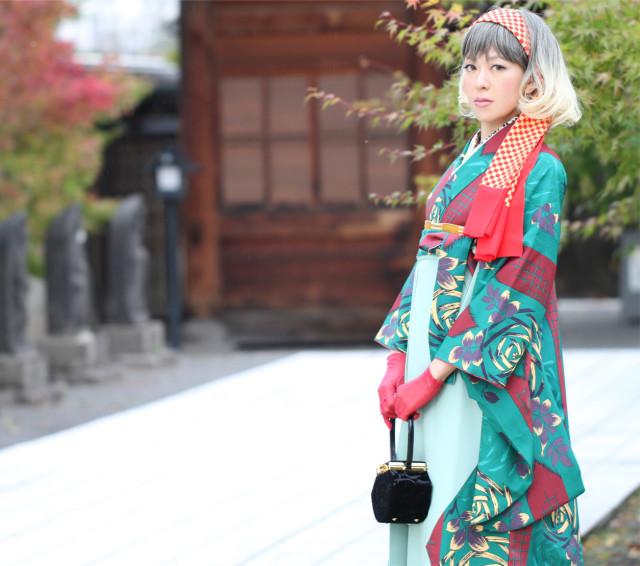 J・ROSSO/青森県内BLANCHEのみ取扱いの衣装画像1