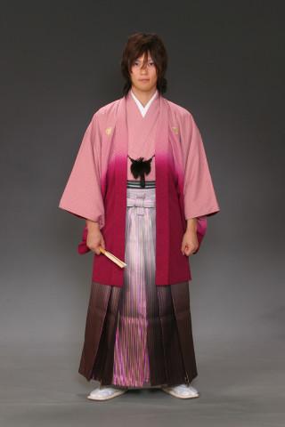 No.1729 紋服 No7