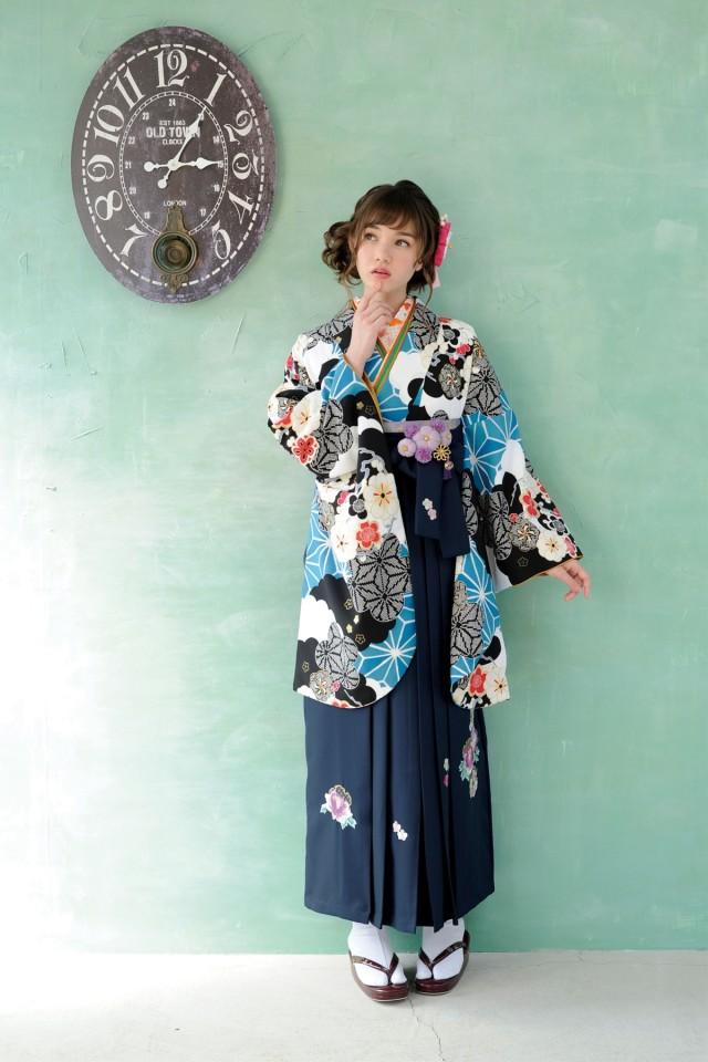 卒業袴 2817の衣装画像1