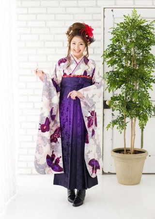 No.2077 紫