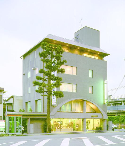 京都・中尾写真場の店舗画像1