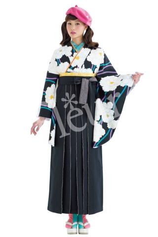 No.2341 mih-324 「えにし -黒-」【mi*more 2016新作】