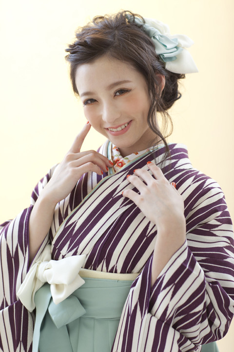 NATURAL GIRLY STYLEの衣装画像1