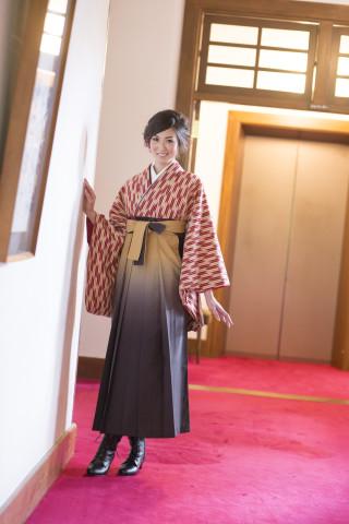 2016年 卒業袴