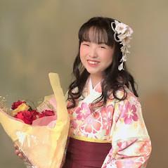 No.5344 卒業式袴セット
