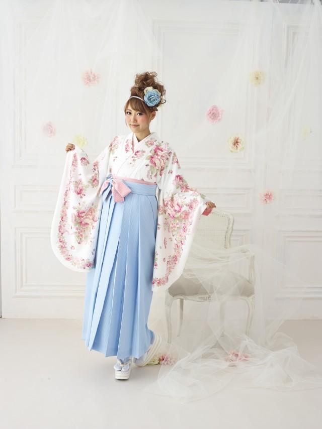 卒業袴 リズリサの衣装画像1