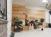コマエ写場 アルパーク天満屋店の店舗画像1