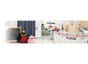 コマエ写場 アルパーク天満屋店の店舗サムネイル画像