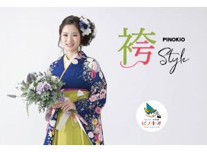 写真館ピノキオ 川口店の店舗サムネイル画像