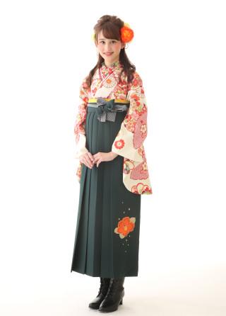 No.3561 レトロ袴