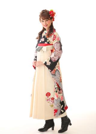 No.3440 古典袴