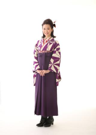 No.3390 レトロ袴