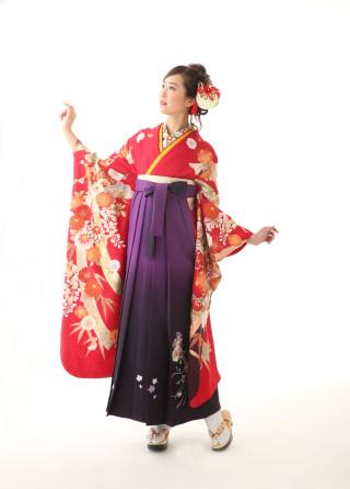No.3403 古典袴