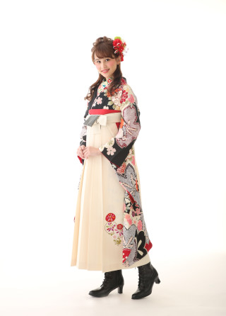 No.3410 古典袴