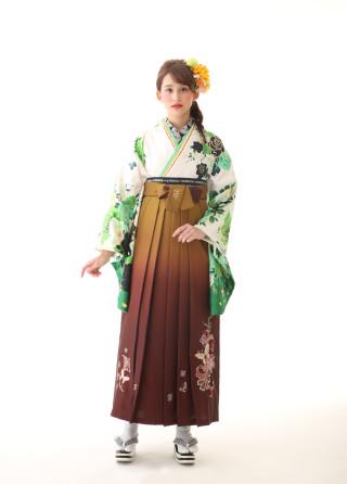 かっこいい系袴
