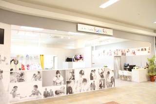 フォトスタジオふぁんふぁん イオン富士南店の店舗画像1
