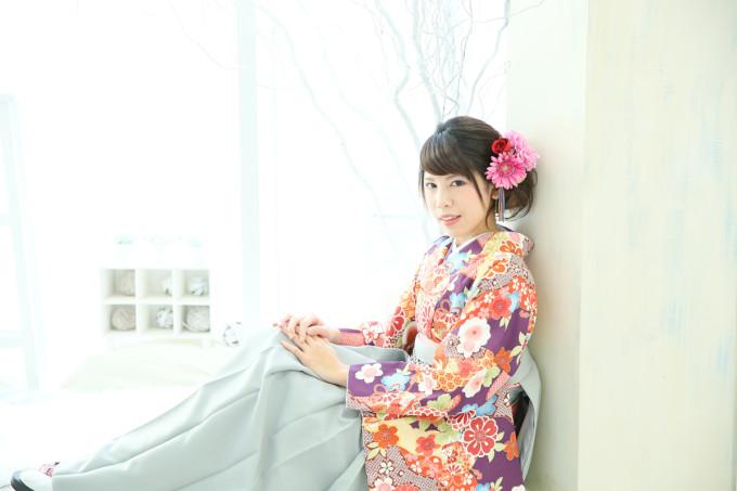 卒業袴衣裳レンタルプラン(中学生・高校生・大学生・短大生・専門学校)