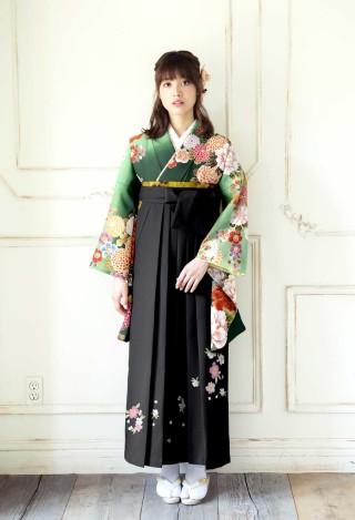 No.3104 nanaho-hakama