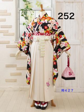 No.5645 袴衣裳