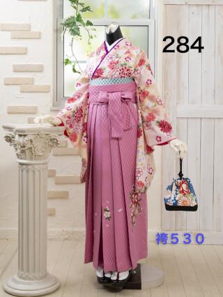 No.5652 卒業衣裳