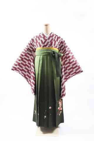 No.3896 袴