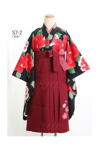 No.5540 卒園式用袴