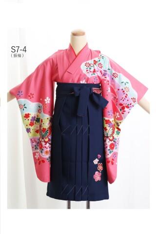 No.5542 卒園式用袴