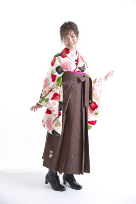No.5585 袴二尺セット