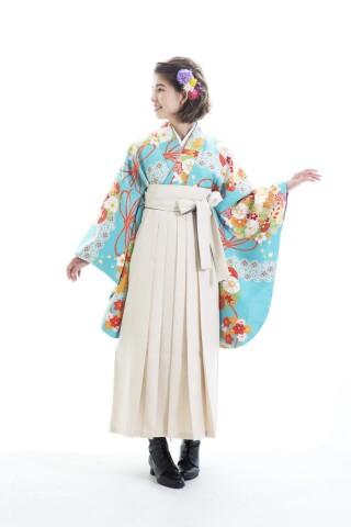 No.5784 袴&着物レンタルプラン