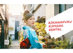 浅草 着物レンタル 梨花和服の店舗サムネイル画像