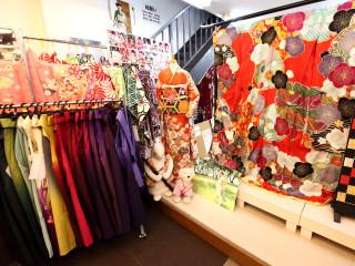 京美 長浜店の店舗画像1