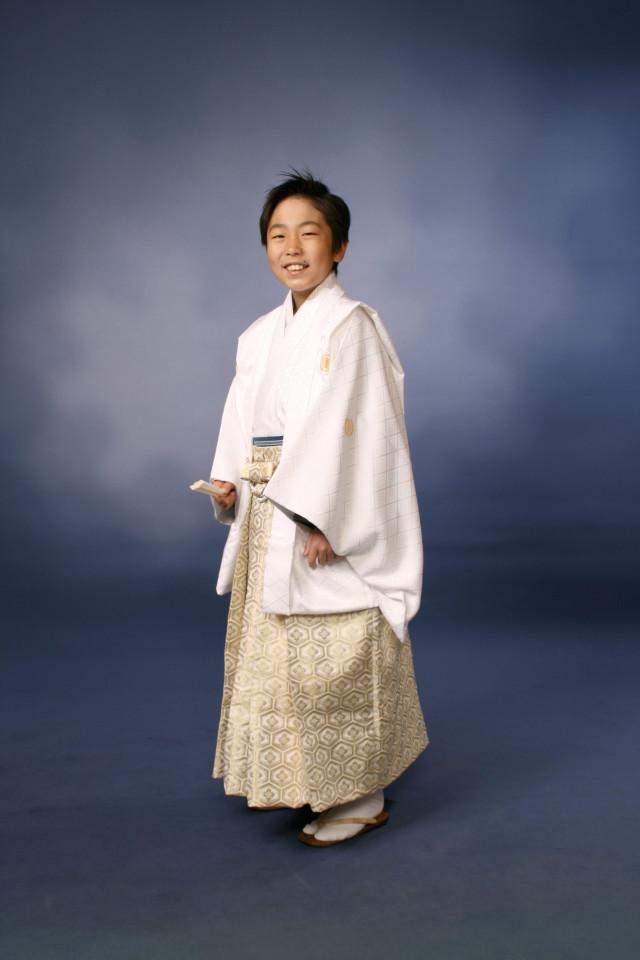 小学校卒業式2の衣装画像1